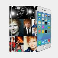 23 Ed Sheeran - Apple iPhone 7 8 X Hardshell Back Cover Case