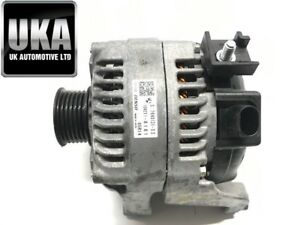 2014-2017 BMW MINI COOPER S 2.0 PETROL TURBO ALTERNATOR 150AMP 7640131-03