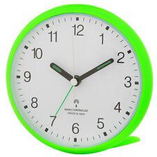 Radio-réveil TFA 60.1506.04 réveil de voyage montre Funky Analogue RADIO DCF-77