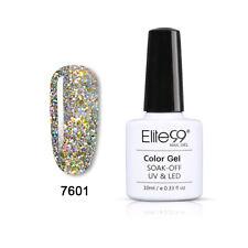 Elite99 Shooting Star Gel Nail Polish Soak Off UV LED Nail Salon Manicure 10ML