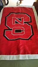 north carolina state wolfpack banner,flag,new