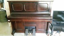 Steck Pianola 1908