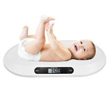 Digital Electronic Weighing Scale Baby Infant Pets Bathroom 20KGS/44LBS- 10G
