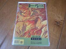 House of Secrets #6 (1996 2nd Series) DC/Vertigo Comics VF/NM