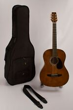 Acoustic Guitar 6 Steel String Adult Folk Size Right Handed Quality Easy Play