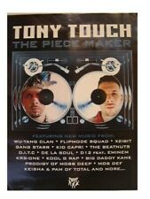 Tiny Touch Poster The Piece Maker Peace