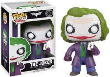 Funko Pop Heroes Batman The Dark Knight Movie The Joker 36