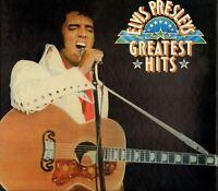 ELVIS PRESLEY greatest hits 7X LP box set EX+/EX, vinyl, Reader's Digest, 1978