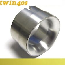 1 x Weber DCOE 40 Carburettor chokes / venturis 32mm 72302 twin carbs