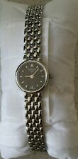 Tissot Stainless Steel Band Women's Dress/Formal Watches