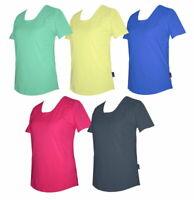 Schneider Sportswear Damen Erin Shirt Pulli T-Shirt Bestform Baumwolle 36-38-40