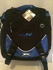 PayPal Computer Bag New With Tags Slazenger