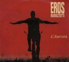 Eros Ramazzotti L'Aurora (1996) [Maxi-CD]