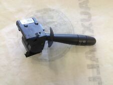 Vauxhall Vivaro Windscreen Wiper Washer Stalk 91160123