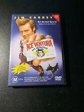 Ace Ventura - Pet Detective (DVD, 2001)
