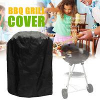 Grillabdeckung Abdeckhaube Wasserdicht Grill Barbecue Cover UV Protector CH
