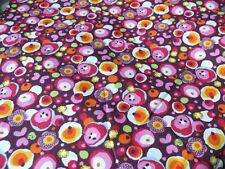 Hilco 100% Baumwolle Kleiderstoffe für Blumenmuster