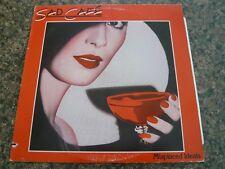 """Sade Cafe - Misplaced Ideals - LP - 12"""" - 1978 -"""