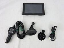 Garmin drivesmart 50lmt-d sistema de navegación (5 pulgadas Display), defectuoso w19-gk4868