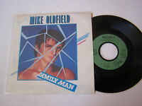 SP 2 TITRES VINYL 45 T , MIKE OLDFIELD FAMILY MAN . VG++ / EX . RARE .