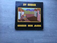 Ry Cooder-Chicken Skin Music Vinyl album