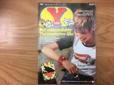 YPS magazine allemand style PIF GADGET N°506 SANS le gadget    I13