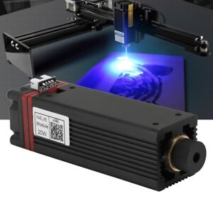 20W Laser Head 20000mW Laser Module for CNC Laser Engraving Machine PWM