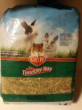 Kaytee All Natural Timothy Hay 96 oz. New Sale
