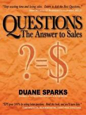 Questions the Answer to Sales