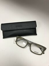69493d6318 New with Case Guess GU1846 K57 54-17-140 Women s Eyeglasses Frames