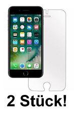 Displayschutzfolie iPhone 7 Plus Schutzfolie Matt Displayfolie Screen Protector