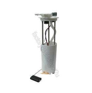 EFI Intank Fuel Pump Kit Module Ford Falcon AU Ute 4.0L 6 cyl (#54)