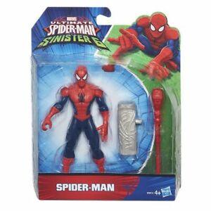 Ultimate Spider-Man Sinister 6 - Spider-Man / Hasbro B5874