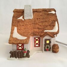 Dept 56 Dickens Village Barley Bree Farmhouse Only! In Original Box Mint