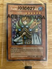 "Yu-Gi-Oh! TCG World Championship 2004 GBA Card Promo Set ~ Still Sealed ""WC4"""