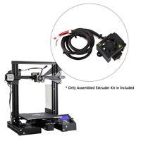 Full Assembled Extruder Ajutage Kits Extrudeuse Nozzle pour Ender 3/Ender/3 Pro