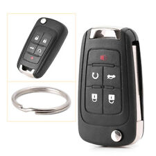 Car Remote Flip Key Fob Control Replacement Keyless Entry Fit OHT01060512 New