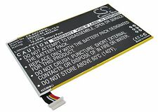High Quality Battery for Amazon Kindle Fire HD 3rd 26S1001-A1(1ICP4/82/138) 26S1