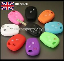 Key Cover for Renault 3 Button Key Fob Case Remote Shell Protection Hull Car 6*
