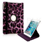 360 Rotating Smart PU Leather Stand Case Cover For Apple iPad Pro 9.7 inch 2016