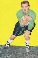 Football Photo>EDDIE HOPKINSON Bolton Wanderers 1950s