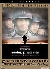 Film: Saving Private Ryan- Widescreen, Special Limited Edition [Dvd]