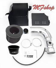 AirX Racing Black For 2013-2016 Scion FR-S 2.0L H4 Heat Shield Cold Air Intake