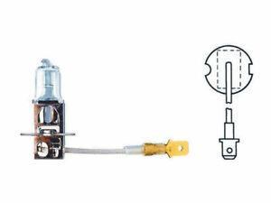 For 1987, 1990-1993 Mercedes 300D Fog Light Bulb Hella 73846TD 1991 1992