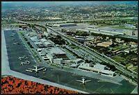 AD2889 France - Vue Aérienne de l'Aéroport Nice-Cote d'Azur