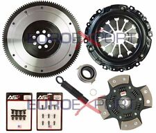 Honda K20 Competition Clutch Flywheel Kit 8037-1420 Stage 5 Clutch Kit + Bolts