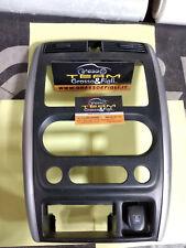 ORIGINALE OEM  console centrale strumenti interna Suzuki Jimny con alloggio 2din