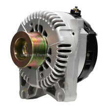 Alternator-Lightning, Supercharged Quality-Built 8251801N Reman