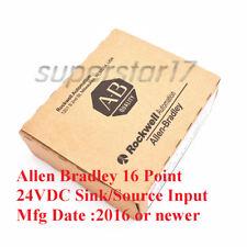 Allen Bradley 1769-IQ16 DC Input Card new in box fast free shipping