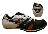 Nike Zoom LJ Mens Low Top Trainers Long Jump Training Shoes 104045 161 X15A